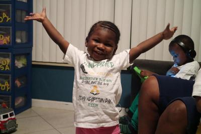 Foster care adoptions reach record high in U.S.