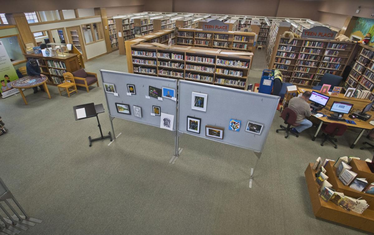 Massena library meeting set