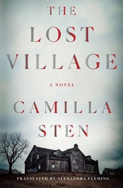 A Swedish ghost town haunts a young filmmaker in frightening, fun debut novel