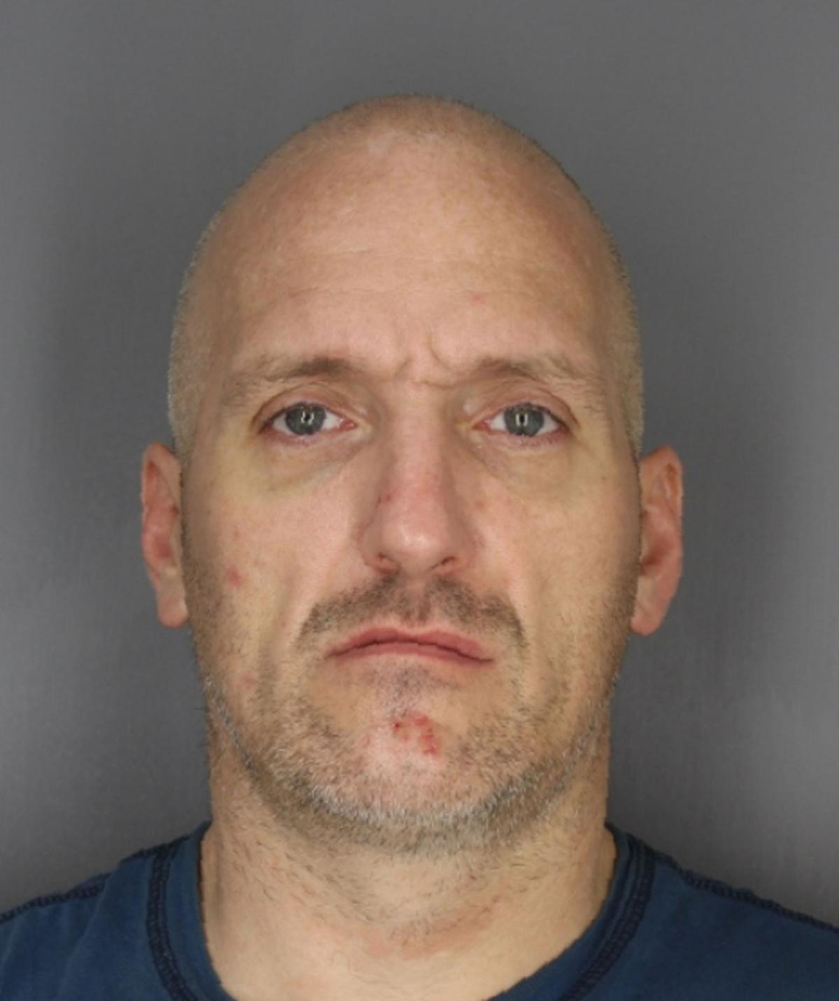 Port Leyden pair jailed on meth charges