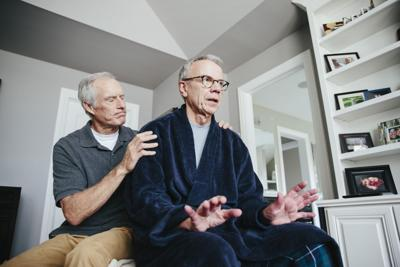 When is it more than forgetting?: Recognizing the early warning signs of Alzheimer's disease