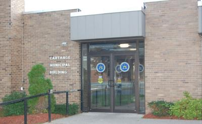 Carthage village clerk's office hours cut