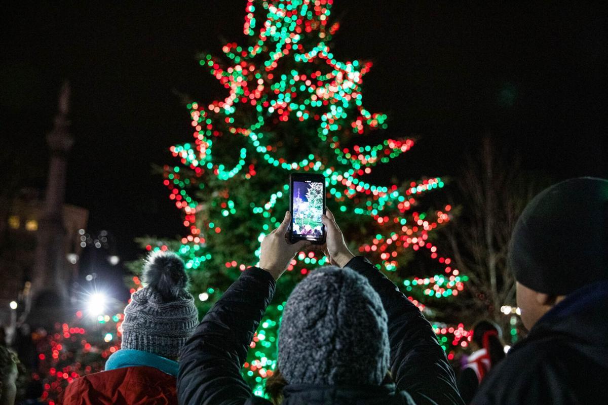 Christmas Parade 2021 Croghan Ny