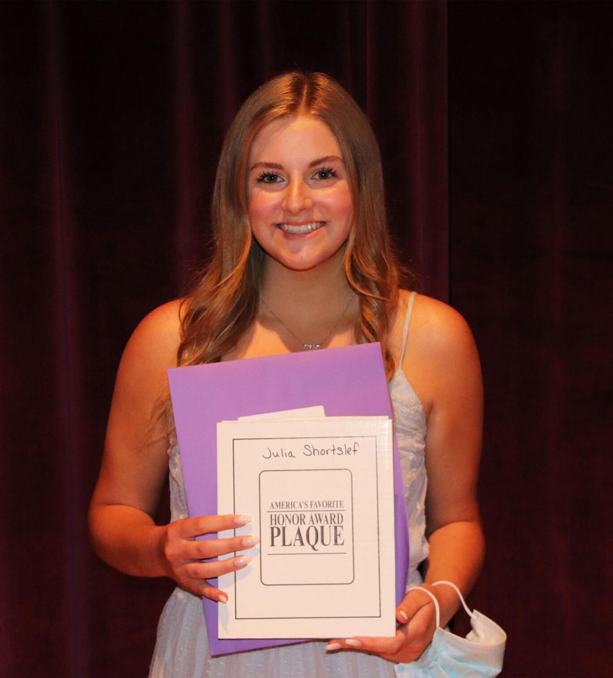 Scholarships awarded to Hannibal High School seniors