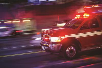 Oswego County EMS Advisory Council honors heroes in communities