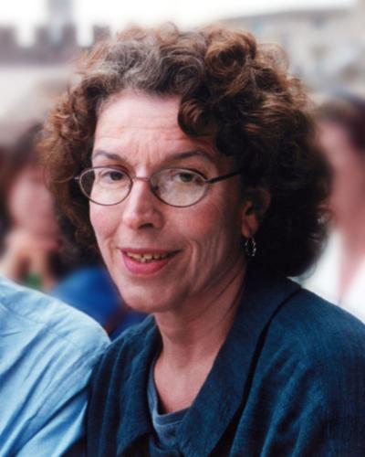 Lucia Ann Shealy
