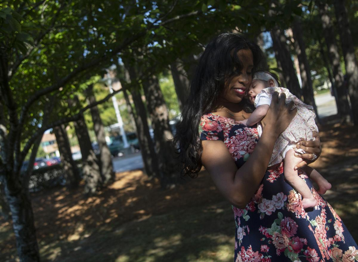 In the face of frightening statistics, health officials push pregnant women to get vaccine