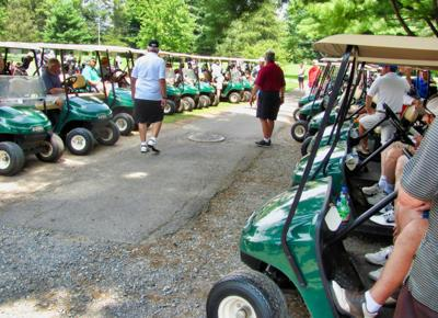 Salvation Army to hold Fourth Annual Red Kettle Golf Classic