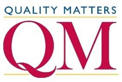 Virtual Learning course earns Quality Matters certification