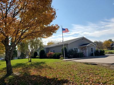County to buy DMV building