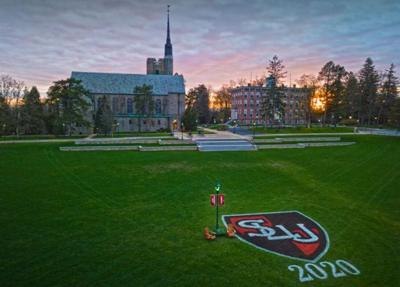St. Lawrence University receives $1 million grant
