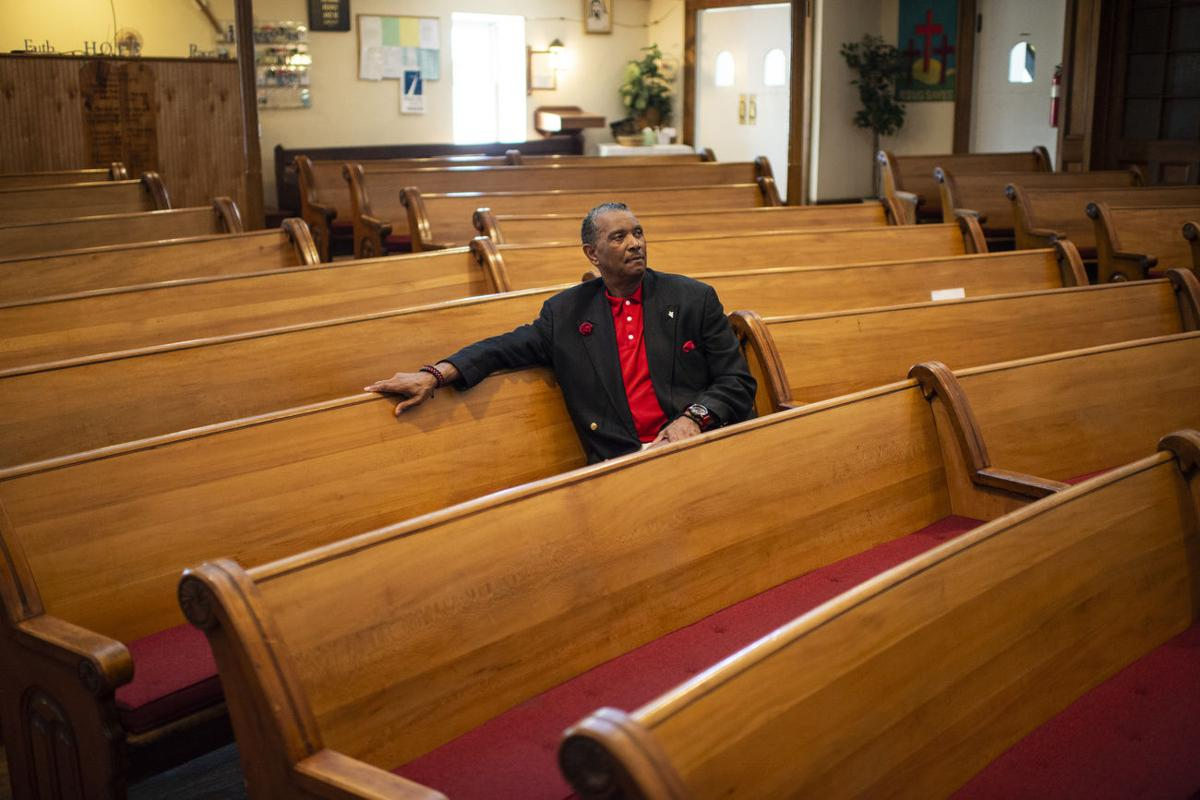 Churches seek safe reopening