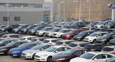 Buyers can get a deal on new, used cars — but it won't last long