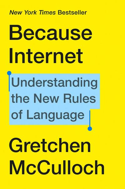 How the internet has changed the way we write — and speak