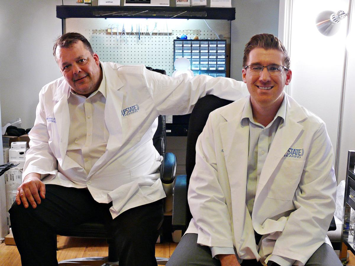 Upstate Hearing brings the marvel of modern hearing aids to Oswego