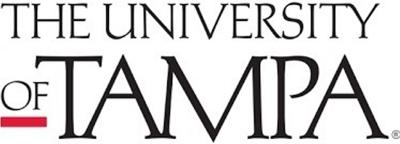 University of Tampa honors dean's list students