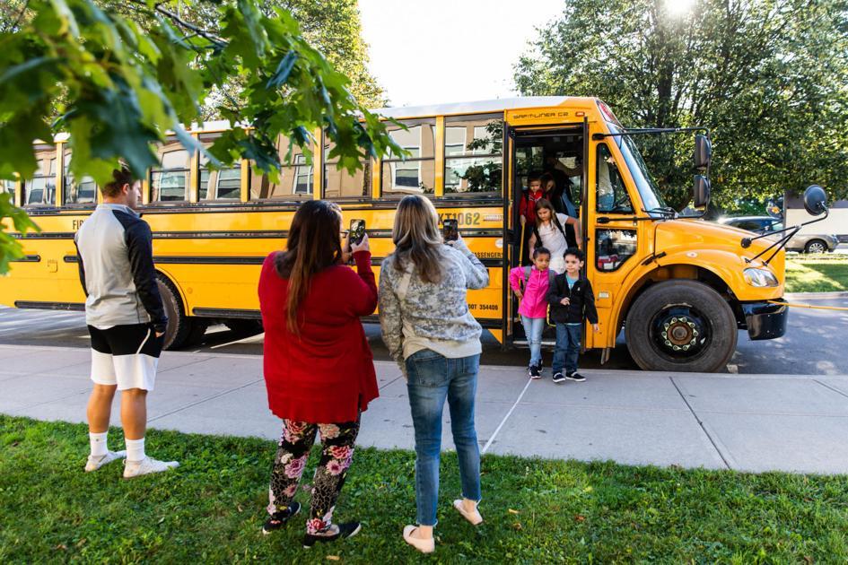 New York State Senate set to examine controversial education funding