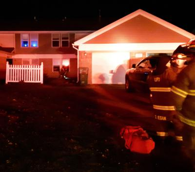Police identify victim in fatal Lowville fire