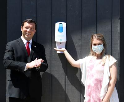OCO Cancer Prevention Program brings Sun Safety to Wright's Landing Marina