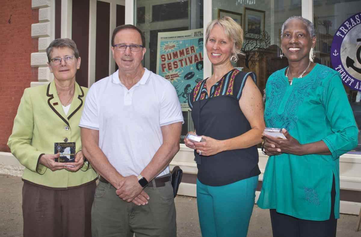 3 receive NYS commendation awards