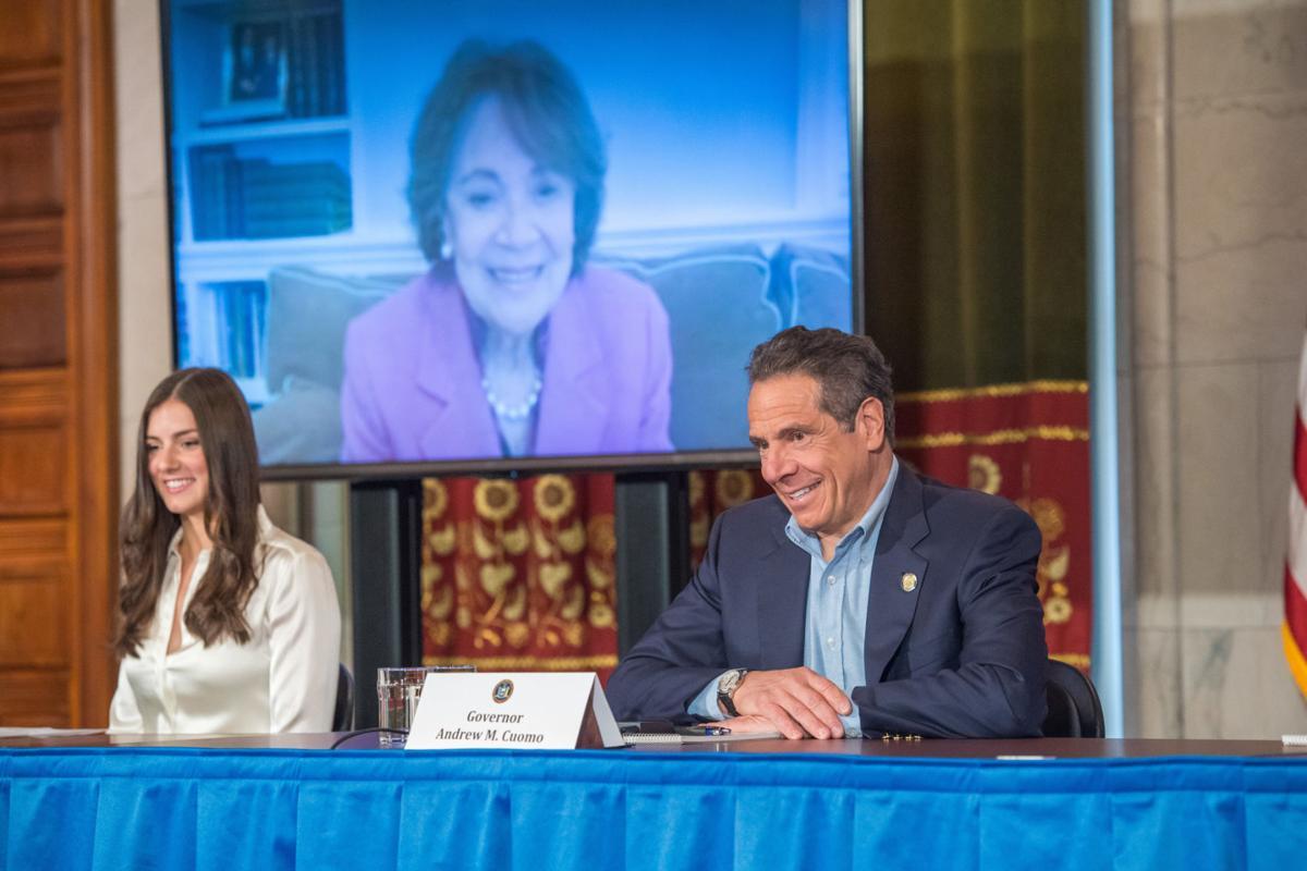 NY revamps COVID-19 nursing home regulations