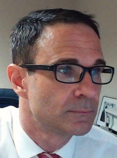 Matthew J. Hunter