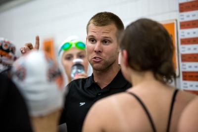 MACS PE teacher helps people stay fit during quarantine