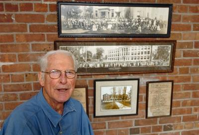 George R. Davis Fund gives $10K in Lowville grants