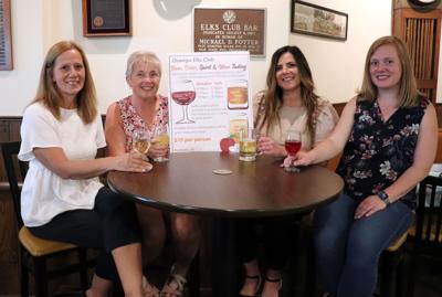 Oswego Elks wine tasting event to be held Oct. 16