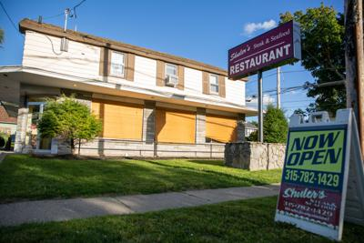 Shuler's Restaurant back in business after nearly closing for good