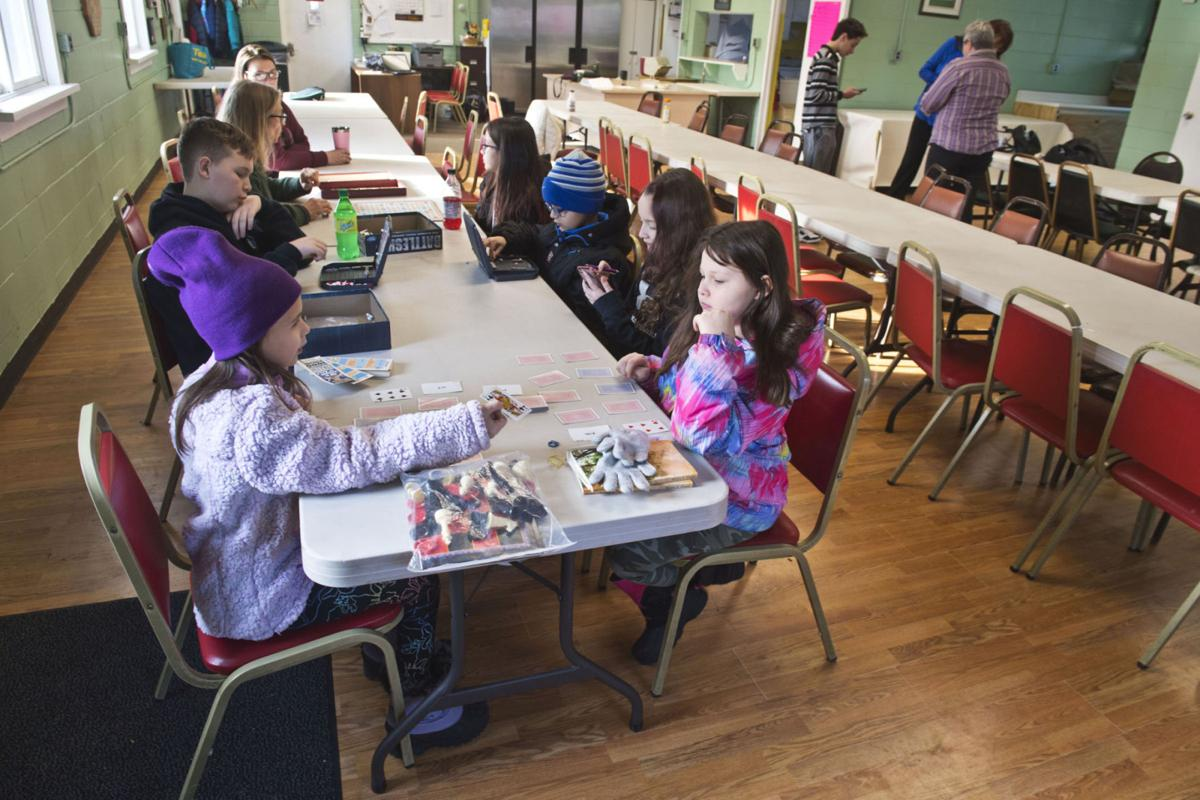 Learning center opens new location