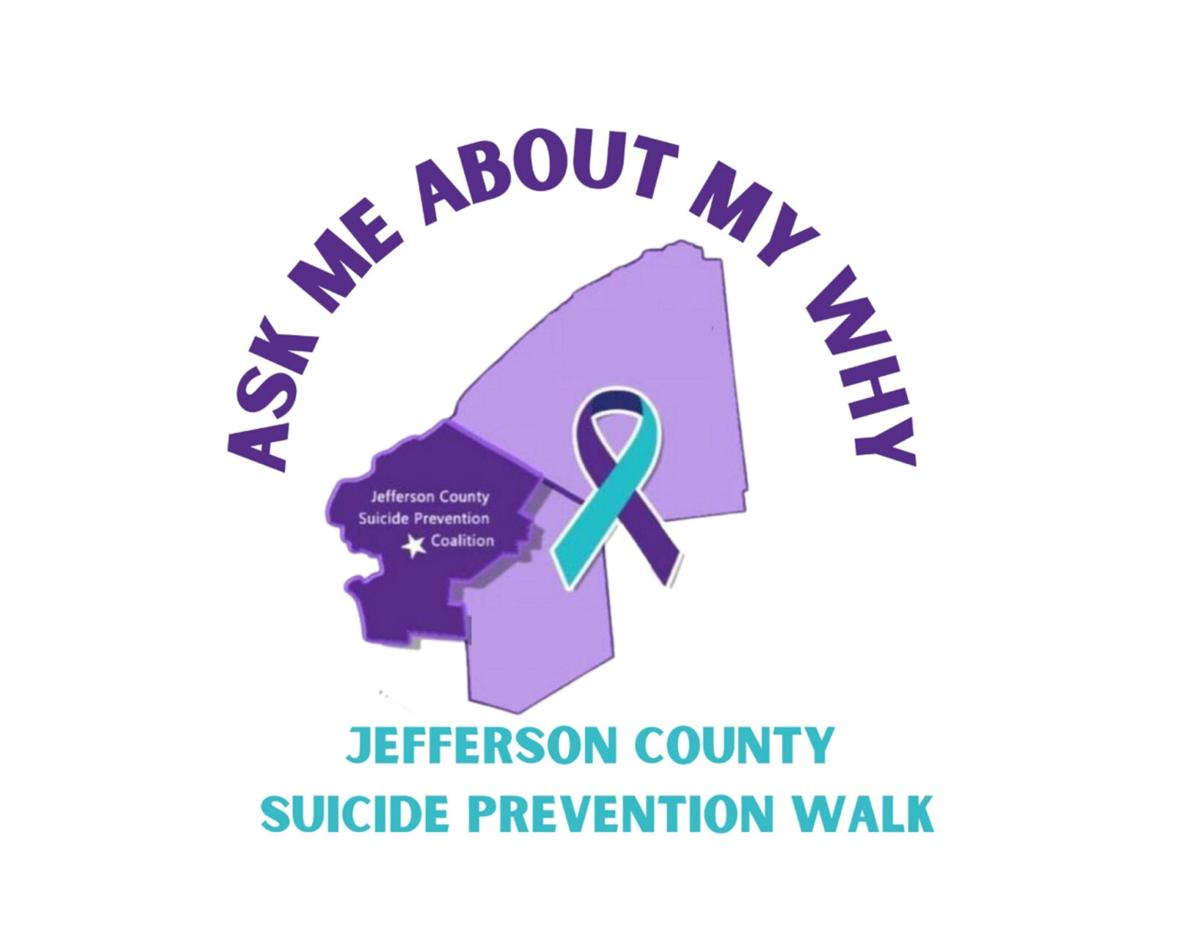 Annual suicide prevention walk returns to Clayton