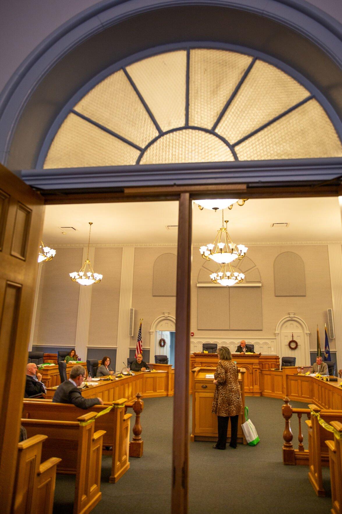 Jefferson Co. Legislature passes police reform plan