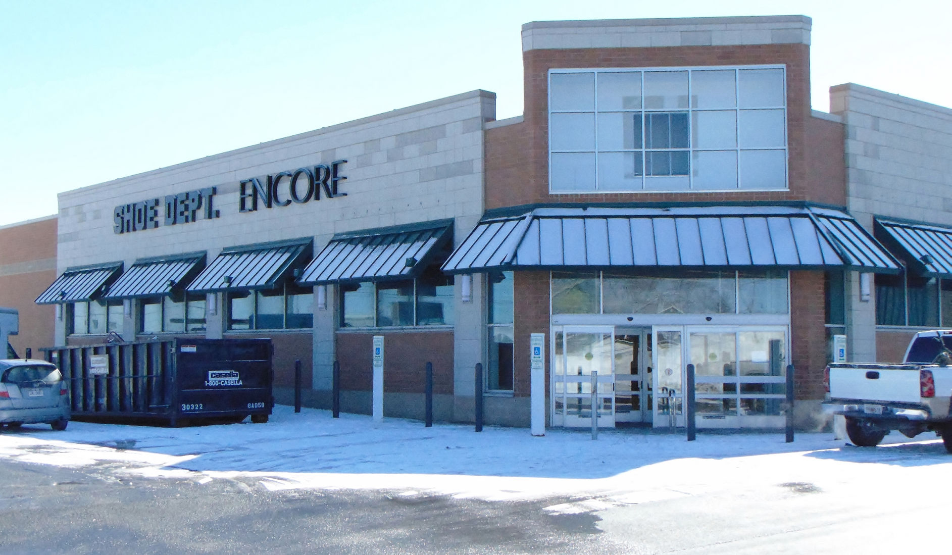 Shoe store announces opening | News