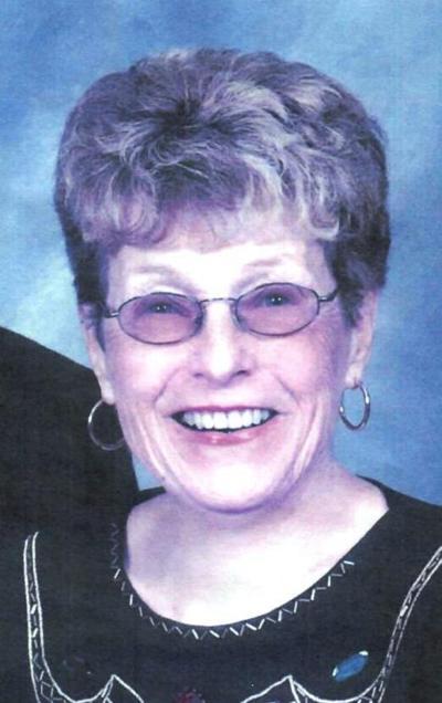 Mary J. Szalach