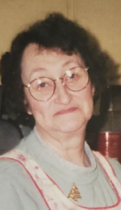 Georgia Mitchell
