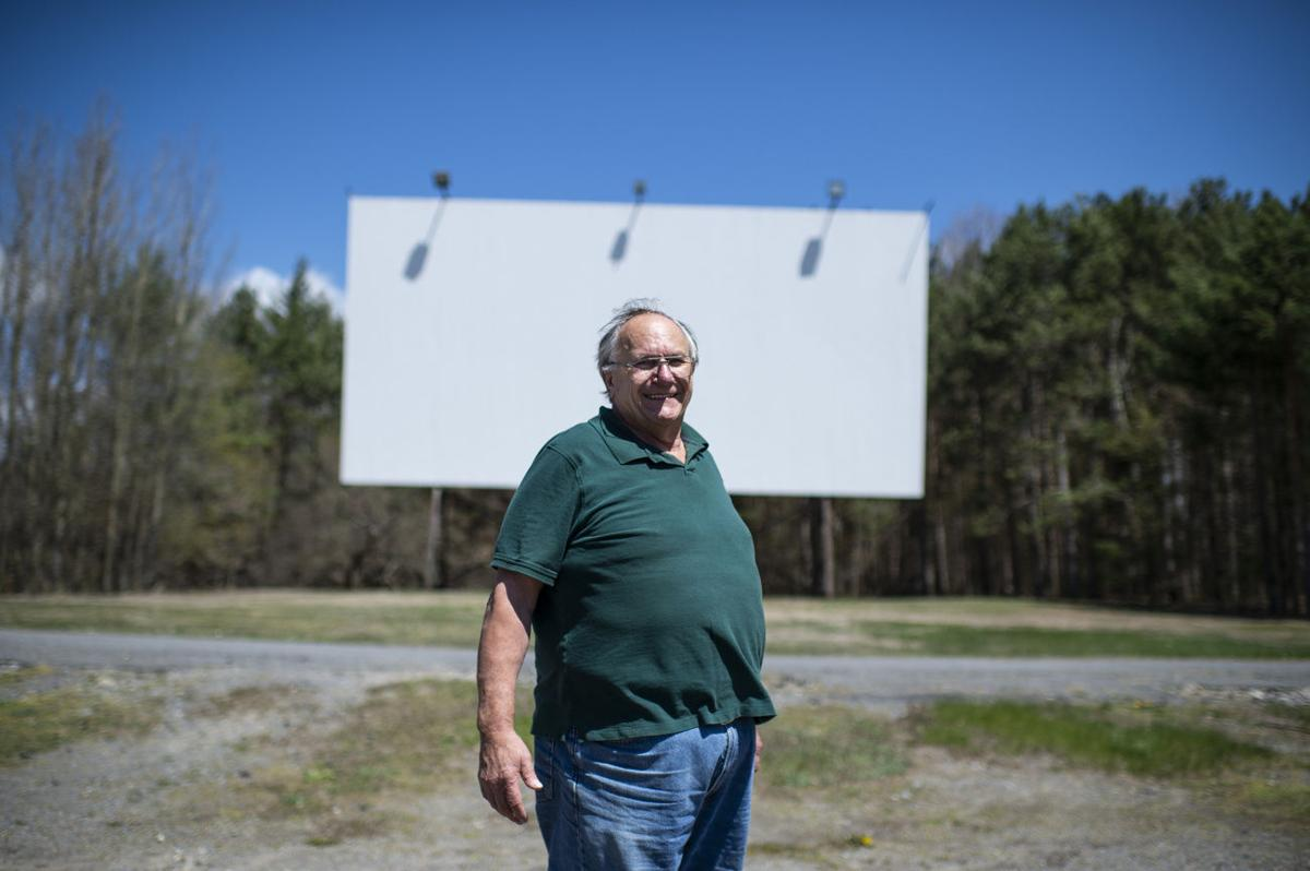 Drive-in theaters eyed for graduation ceremonies