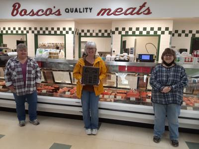 Bosco's Meats - winner of the Fifth Annual March Meatball Madness Contest