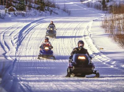 Youth snowmobile safety classes to be held