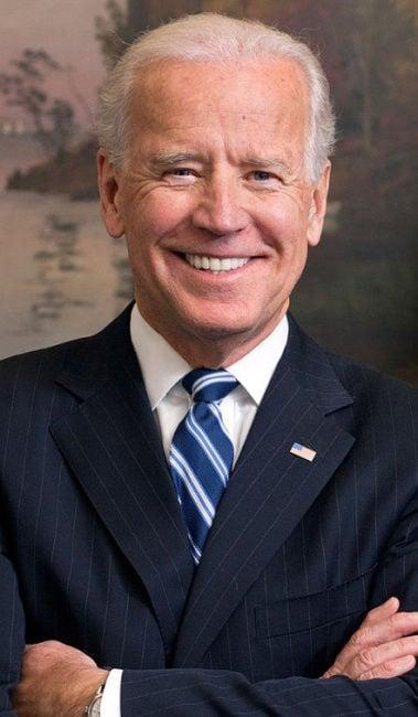 Biden has important message