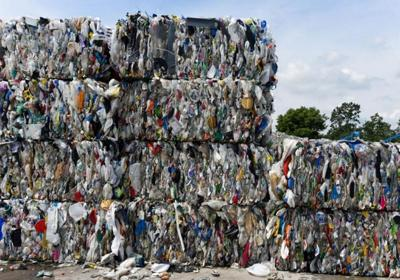 DANC exploring regional recycling site