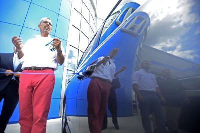 Caprara family buys Ogdensburg Ford dealership