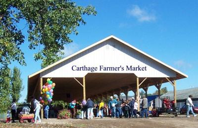 Carthage Farmers Market