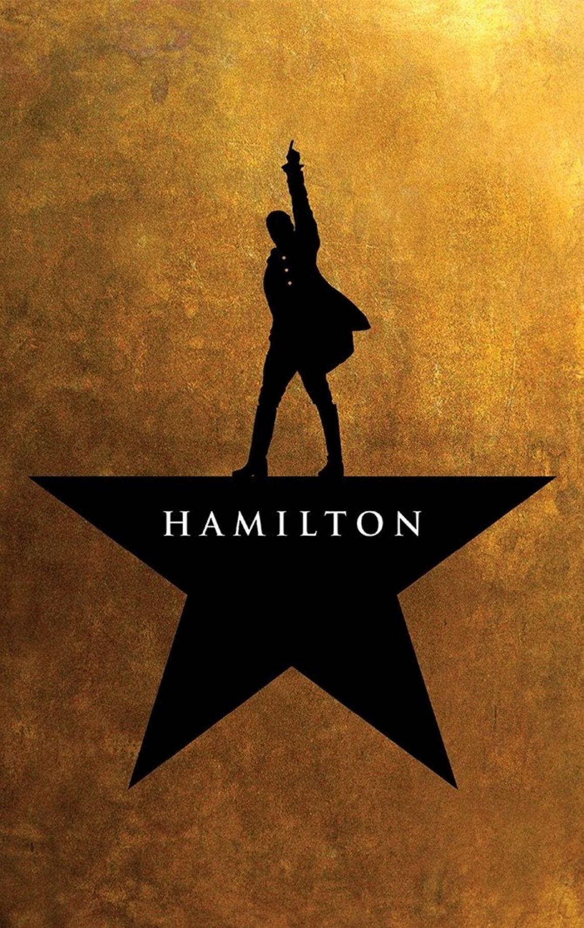 'Hamilton' highlights 2021 Broadway in Syracuse