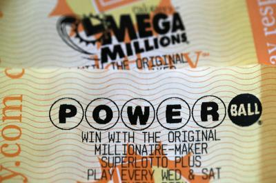Single Calif. ticket wins $700M Powerball jackpot