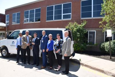 City of Oswego awards $27,000 to Oswego Health for employee transportation program