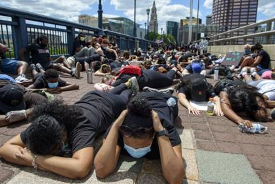 Early police stops shape long-term future of Black youth