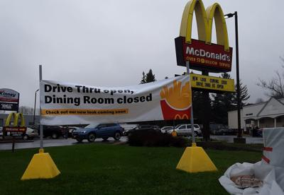 Lowville McDonald's plans rededication ceremony
