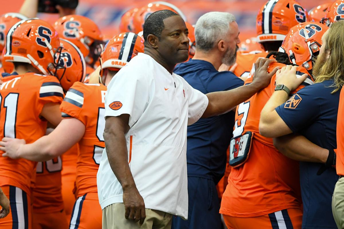 Babers documents hurt in open letter