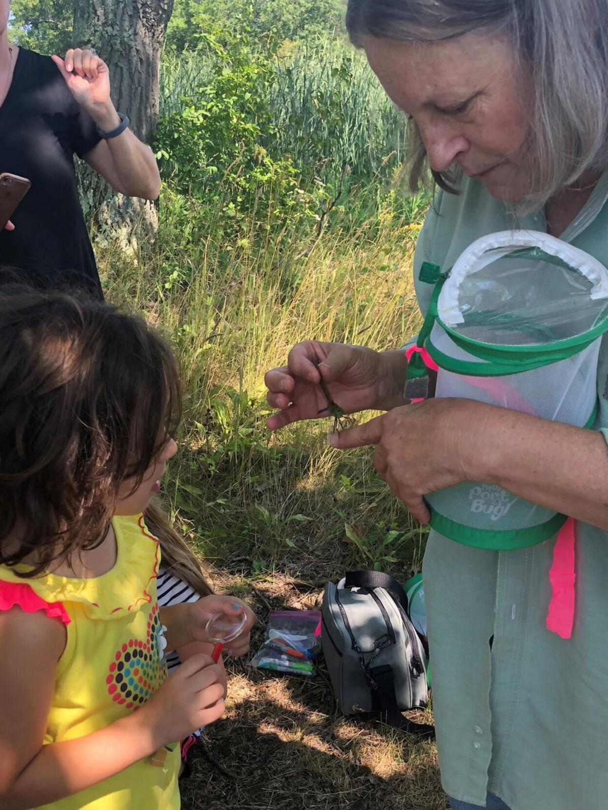 1000 Islands Land Trust hosting TILT Kids Camp